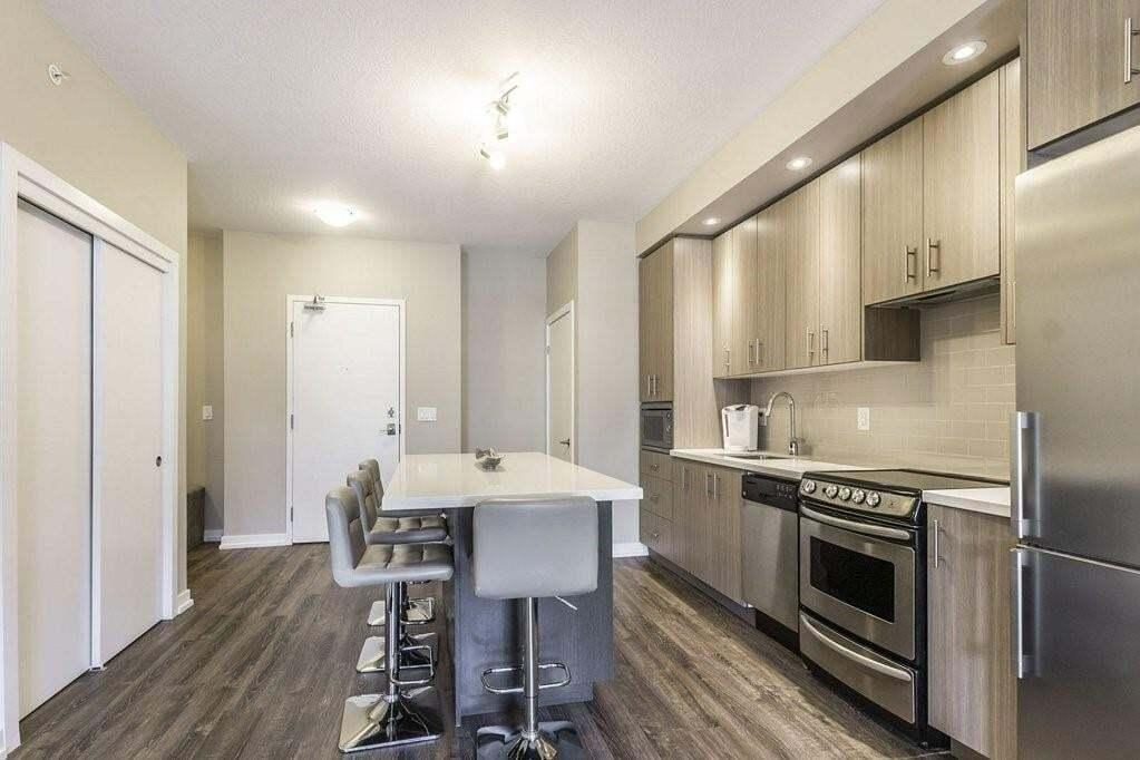 Apartment for rent at 457 Plains Rd E Unit 307 Burlington Ontario - MLS: H4078552
