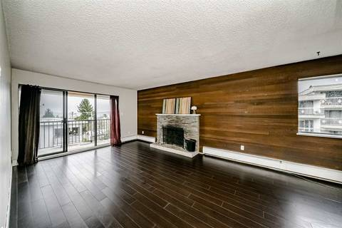 Condo for sale at 466 Eighth Ave E Unit 307 New Westminster British Columbia - MLS: R2448210