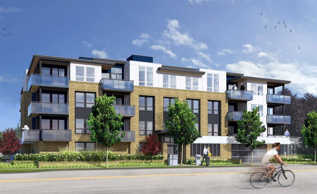 Removed: 307 - 4684 51 Street, Ladner, BC - Removed on 2020-02-14 05:24:20