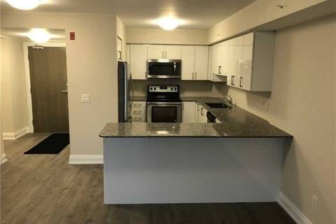 Condo for sale at 481 Rupert Ave Unit 307 Whitchurch-stouffville Ontario - MLS: N4419212