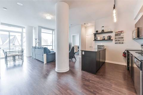 Condo for sale at 5101 Dundas St Unit 307 Toronto Ontario - MLS: W4693372