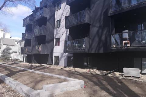 Condo for sale at 512 4th Ave N Unit 307 Saskatoon Saskatchewan - MLS: SK796965