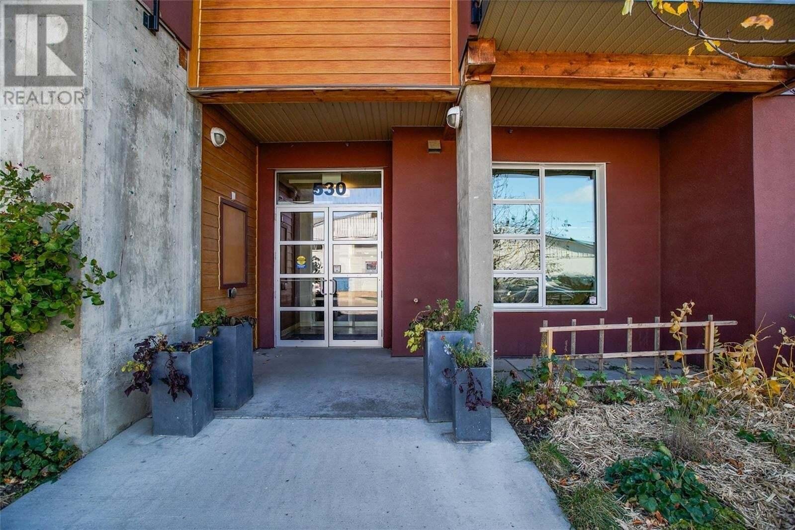 Condo for sale at 530 J Ave S Unit 307 Saskatoon Saskatchewan - MLS: SK830557