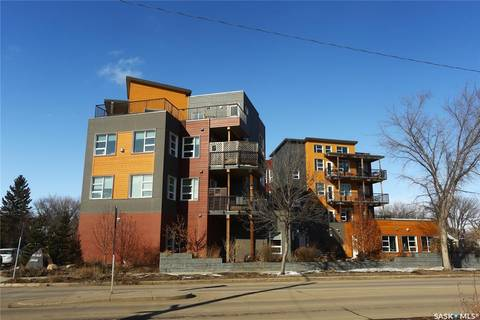 Condo for sale at 530 J Ave S Unit 307 Saskatoon Saskatchewan - MLS: SK803701