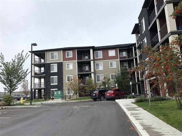 Condo for sale at 5390 Chappelle Rd Sw Unit 307 Edmonton Alberta - MLS: E4186432