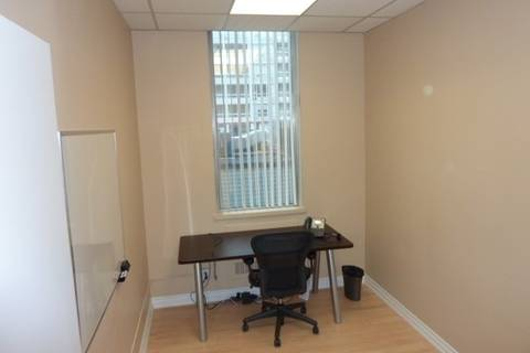 Commercial property for lease at 55 Eglinton Ave Apartment 307 Toronto Ontario - MLS: C4494124