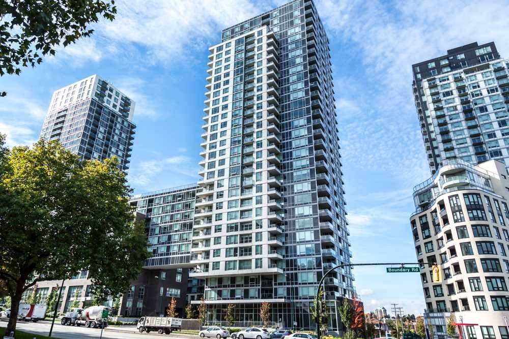 Buliding: 5515 Boundary Road, Vancouver, BC