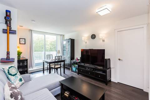 Condo for sale at 5515 Boundary Rd Unit 307 Vancouver British Columbia - MLS: R2402875