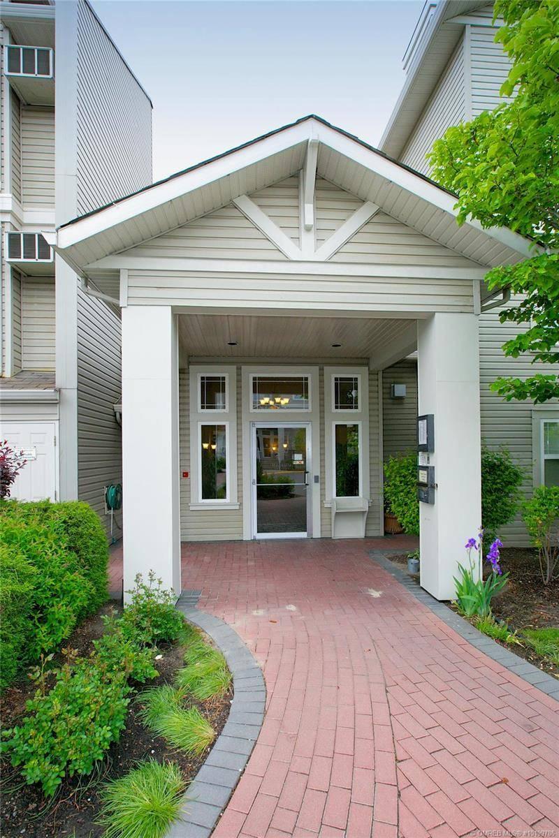 Condo for sale at 555 Houghton Rd Unit 307 Kelowna British Columbia - MLS: 10199786