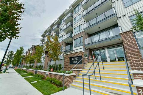 Condo for sale at 5638 201a St Unit 307 Langley British Columbia - MLS: R2387324