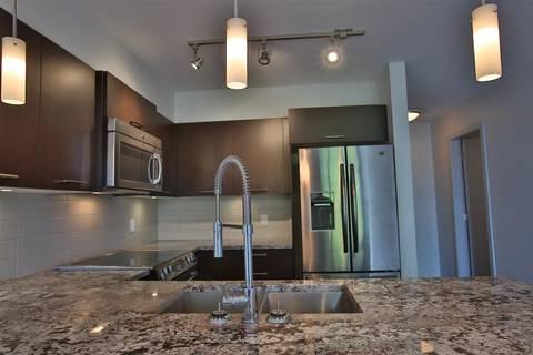 Condo for sale at 5682 Wharf Ave Unit 307 Sechelt British Columbia - MLS: R2365880