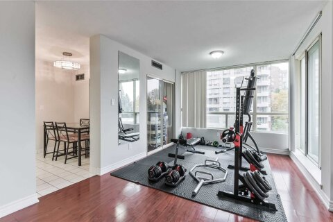 Condo for sale at 5765 Yonge St Unit 307 Toronto Ontario - MLS: C4973421
