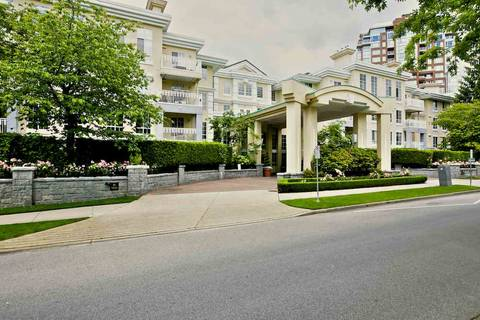 Condo for sale at 5835 Hampton Pl Unit 307 Vancouver British Columbia - MLS: R2380463