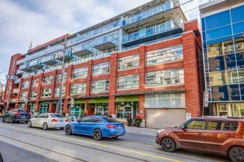 Property for rent at 601 Kingston Rd Unit 307 Toronto Ontario - MLS: E4982560