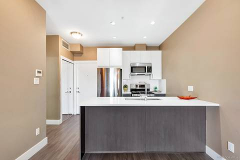 Condo for sale at 6011 No. 1 Rd Unit 307 Richmond British Columbia - MLS: R2362756