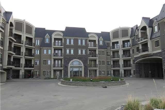 Condo for sale at 6083 Maynard Wy NW Unit 307 Edmonton Alberta - MLS: E4215656