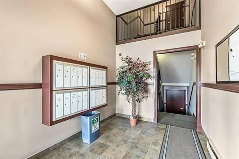 Condo for sale at 611 67 Ave Southwest Unit 307 Calgary Alberta - MLS: C4243115