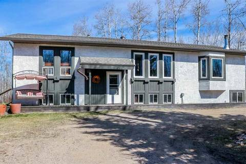 House for sale at 61209 Rge Rd Unit 307 Rural Bonnyville M.d. Alberta - MLS: E4150984