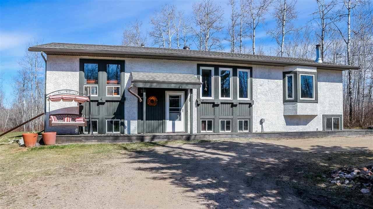 House for sale at 61209 Rge Rd Unit 307 Rural Bonnyville M.d. Alberta - MLS: E4150984
