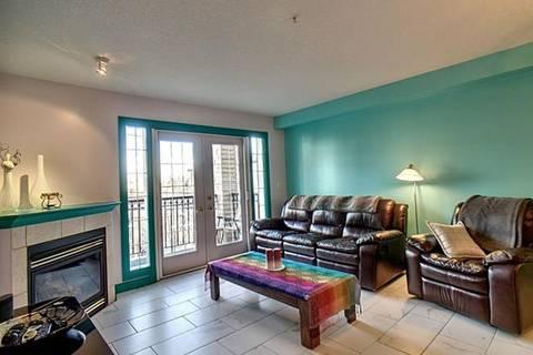 Condo for sale at 630 10 St Northwest Unit 307 Calgary Alberta - MLS: C4241490