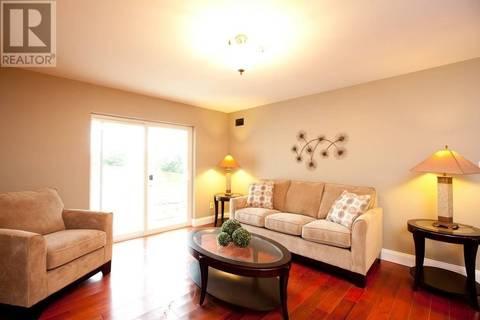 Condo for sale at 630 Princess St Unit 307 Kingston Ontario - MLS: X4386613