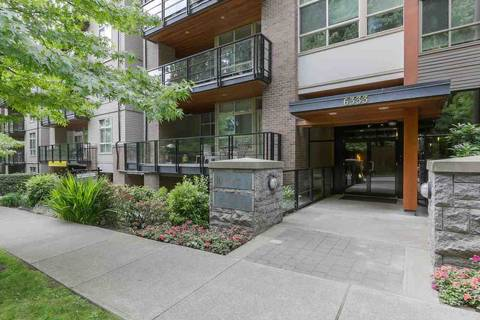 Condo for sale at 6333 Larkin Dr Unit 307 Vancouver British Columbia - MLS: R2386665