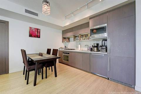 Condo for sale at 68 Smithe St Unit 307 Vancouver British Columbia - MLS: R2438764