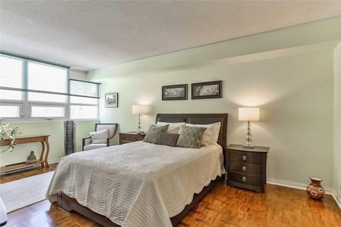 Apartment for rent at 71 Charles St Unit 307 Toronto Ontario - MLS: C4551603