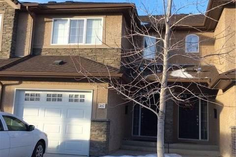 Townhouse for sale at 710 Gordon Rd Unit 307 Saskatoon Saskatchewan - MLS: SK772232