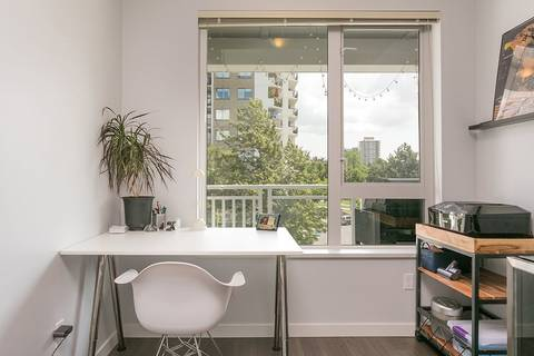 Condo for sale at 717 Chesterfield Ave Unit 307 North Vancouver British Columbia - MLS: R2388728