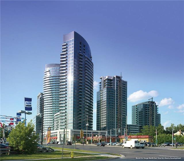 Removed: 307 - 7171 Yonge Street, Markham, ON - Removed on 2018-10-10 05:24:05