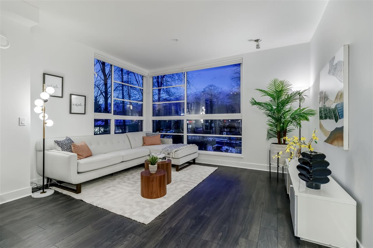 Removed: 307 - 733 West 3rd Street, North Vancouver, BC - Removed on 2020-01-29 04:33:02