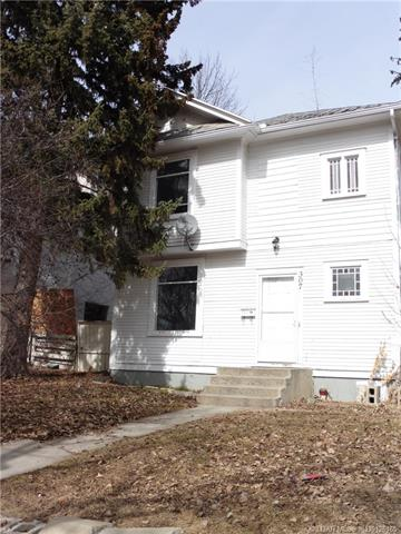 Removed: 307 7a Avenue S, Lethbridge, AB - Removed on 2018-07-01 15:06:40