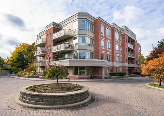 The Edwardian Condos: 801 Lawrence Avenue East, Toronto, ON