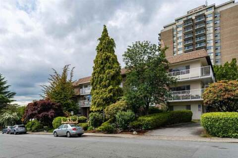 Condo for sale at 815 Fourth Ave Unit 307 New Westminster British Columbia - MLS: R2474236