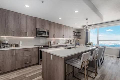 Condo for sale at 8530 8a Ave Southwest Unit 307 Calgary Alberta - MLS: C4278671