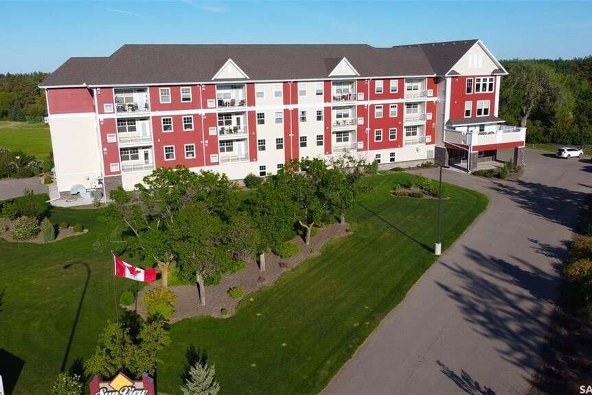 Condo for sale at 912 Otterloo St Unit 307 Indian Head Saskatchewan - MLS: SK811464