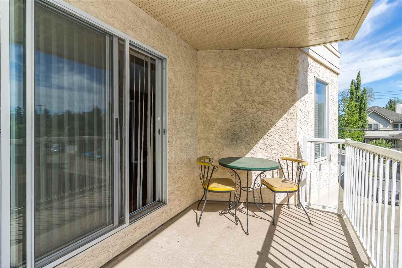 For Sale: 307 - 9138 83 Avenue, Edmonton, AB   2 Bed, 1 Bath Condo for $249,900. See 30 photos!