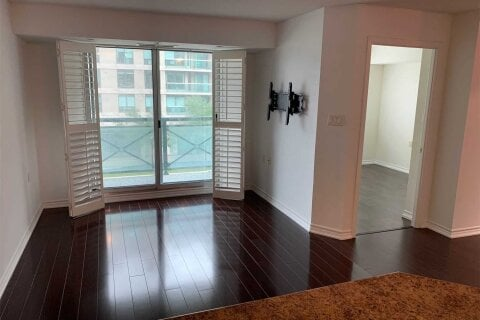 Apartment for rent at 920 Sheppard Ave Unit 307 Toronto Ontario - MLS: C4901970