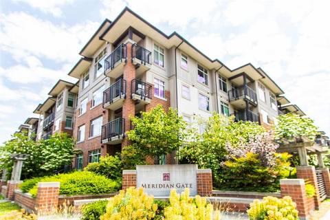 Condo for sale at 9288 Odlin Rd Unit 307 Richmond British Columbia - MLS: R2405851