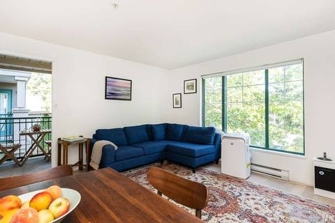 Condo for sale at 929 16th Ave W Unit 307 Vancouver British Columbia - MLS: R2409970
