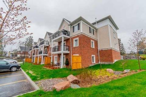 Condo for sale at 930 Wentworth St Unit 307 Peterborough Ontario - MLS: X4449013