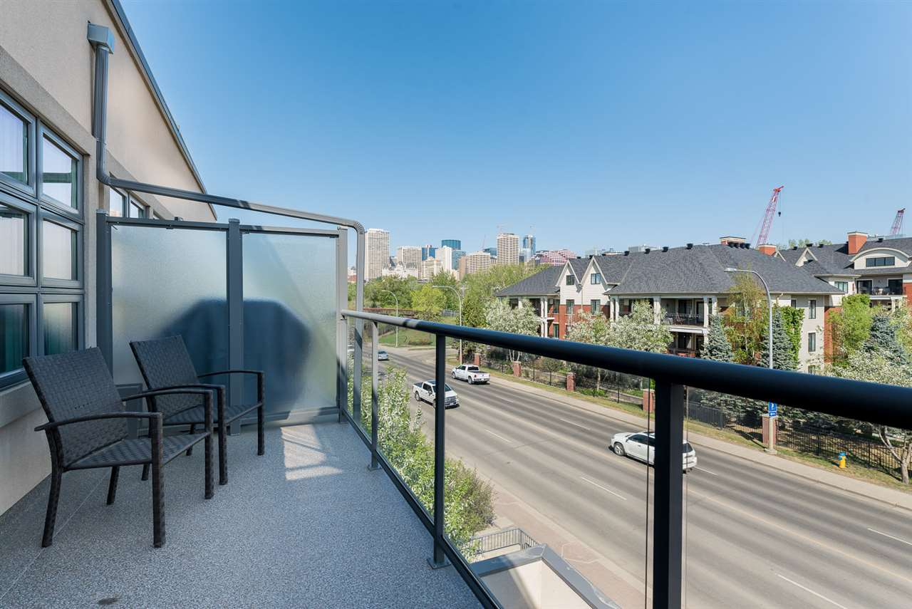 For Sale: 307 - 9603 98 Avenue, Edmonton, AB | 2 Bed, 2 Bath Condo for $515,000. See 30 photos!