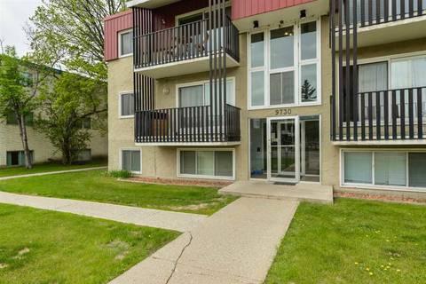 Condo for sale at 9730 156 St Nw Unit 307 Edmonton Alberta - MLS: E4158386