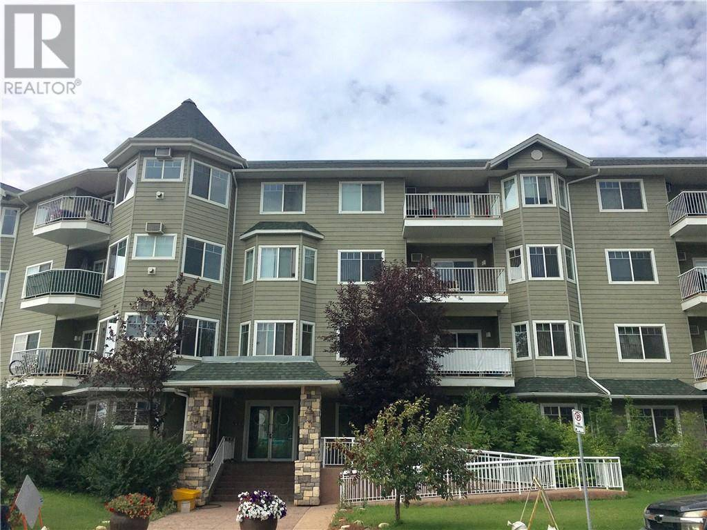 Condo for sale at 9918 Gordon Ave Unit 307 Fort Mcmurray Alberta - MLS: fm0175198