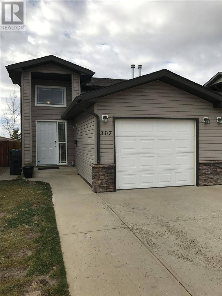 House for sale at 307 Aberdeen Rd W Lethbridge Alberta - MLS: ld0185633