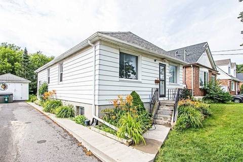 House for sale at 307 Ballard St Oshawa Ontario - MLS: E4514929