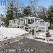 Removed: 307 Balm Beach Road, Tiny, ON - Removed on 2020-01-21 23:42:07