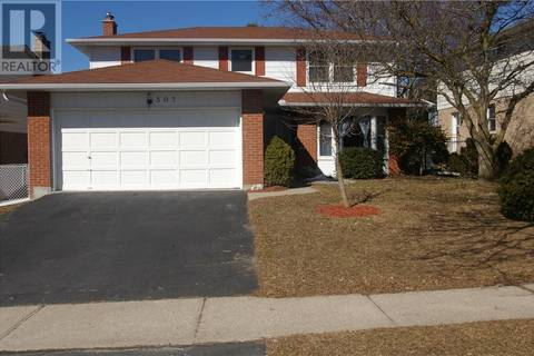 House for sale at 307 Beechlawn Dr Waterloo Ontario - MLS: 30723577