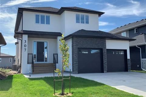 House for sale at 307 Bolstad Wy Saskatoon Saskatchewan - MLS: SK786240
